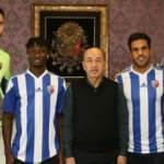 Ankaraspor'dan 4 transfer birden!
