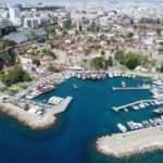 Antalya'ya 3.5 milyon turist geldi