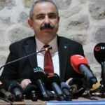 AYD Başkanı Burhan: Basına öncelik verilsin!