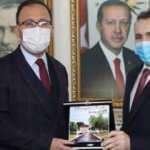 Bakan Kasapoğlu: Yalova, su sporları merkezi olacak