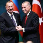 Başkan Erdoğan Aliyev'le görüştü! Yeni dönem başlıyor
