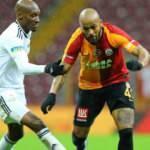 Beşiktaş - Galatasaray! Muhtemel 11'ler