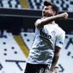 Beşiktaş'ta ayrılık! TFF 1. Lig'e gitti...