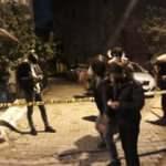 Beyoğlu'nda silahlı kavga: 2 yaralı