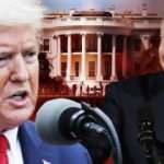 ABD tarihinde bir ilk: Biden'dan Trump kararı!