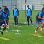 Çaykur Rizespor'da bir futbolcunun testi pozitif çıktı