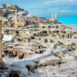 Dünyanın en büyük yamaç yerleşimi: Kayaşehir