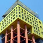 'Dünyanın en saçma binası'na 30 milyon TL teklif etti! 'Yeter ki yıkılmasın'