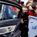 Erdoğan yüreklere su serpti! 'Sıkıntı yoksa önünü açarız'