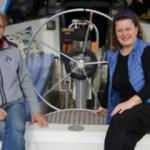Evlerini satıp tekne kiralayan çift 6 yıldır geziyor