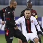 Fatih Karagümrük 3 puanı 3 golle aldı!