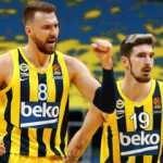 Fenerbahçe Beko, Baskonia'yı farklı geçti