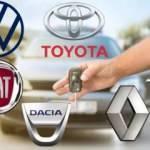 Firmalar ocak ayı listelerini güncelledi! İşte Türkiye'de satılan en ucuz sıfır araçlar...