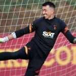 Galatasaray'da Fernando Muslera sevinci!