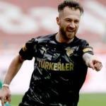Göztepe'yi yeni transferi Peter Zulj kendine getirdi!