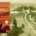 İskender Pala'nın yeni kitabı 'Kervan'  çıktı