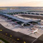 Türkiye havalimanlarında ocakta 5,2 milyon yolcuya hizmet verildi
