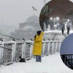 Son dakika: İstanbul'a kar yağışı uyarısı! Hiç durmadan yağacak göz gözü görmeyecek