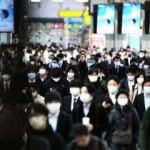 Japonya'da vaka sayısı 300 bine yaklaştı