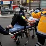 Kayseri'de Suriye uyruklu şahıs, 2 ablasını bıçakladı