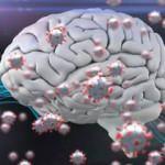 Koronavirüs beyin fonksiyonlarını etkileyebilir!