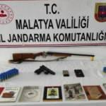 Malatya'da DHKP/C operasyonu: 2 gözaltı