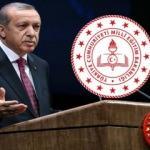 Okullar ikinci dönem açılacak mı? (MEB) Cumhurbaşkanı Erdoğan'dan öğrenciler için..
