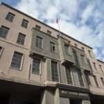 MSB kararıyla iki askeri hakim meslekten ihraç edildi