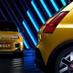 Renault bombayı patlattı! Efsane yeni logoyla dönüyor