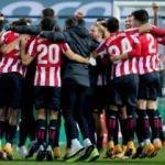 Real Madrid'i eleyen, A.Bilbao finale yükseldi!