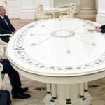 Rus basını zirveyi yazdı: Paşinyan ile baş etmek zor olmadı!