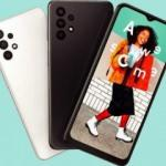 Samsung'dan uygun fiyatlı 5G telefon: Galaxy A32 5G