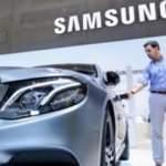 Samsung'dan yeni teknoloji! Akıllı telefonlar araba anahtarı olacak