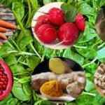 Şimdi tam mevsimi! Kışın tüketildiğinde hücreleri yenileyen 10 besin