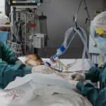 Son dakika: 11 Ocak koronavirüs tablosu! Vaka, Hasta, ölü sayısı ve son durum açıklandı