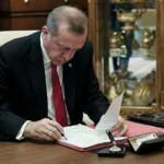 Son dakika: Başkan Erdoğan'ın imzasıyla Resmi Gazete'de yayımlandı: 2021 Yılı Yatırım Programı!