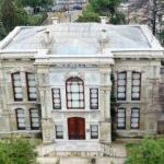 Tarihe meydan okuyan Osmanlı mirası: Kasr-ı Hümayun Sarayı