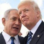 Trump'a son darbeyi Netanyahu vurdu