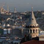 Yabancıların en cazip bulduğu şehir açıklandı