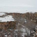 12 bin kilometre uzaktan gelen turistler Ihlara'ya hayran kaldı