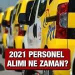 PTT personel alımı ne zaman? 2021 PTT KPSS taban puanı kaç olacak?