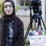 Esenler'de yaşayan 21 yaşındaki Zeynep Hilal Demirci 4 senaryo ödülü kazandı!