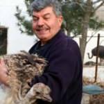 26 yıllık deve kuşu yetiştiricisi: Siparişlere yetişemiyoruz