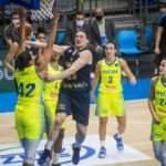 Fenerbahçe Öznur Kablo Prag'da kazandı!