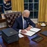 ABD Müslüman toplumundan Joe Biden'a teşekkür