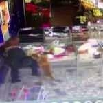 Ankara'da dehşet anları! Pitbull 2,5 yaşındaki çocuğa saldırdı