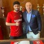 Bilal Başacıkoğlu yeni takımına imzayı attı!