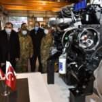 """BMC'nin """"yerli motorları"""" askeri araçlarda"""