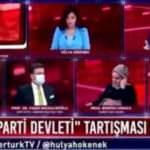 Canlı yayında haddi aşan sözler: CHP'li Şimşek'ten Vali ve kaymakamlara 'militan' yakıştırması!