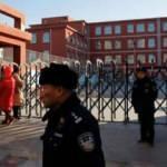 Çin'de okulda bıçaklı saldırı: 1 ölü, 6 yaralı